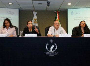 La iniciativa de ley general de aguas no hace efectivo el derecho al líquido: Especialistas
