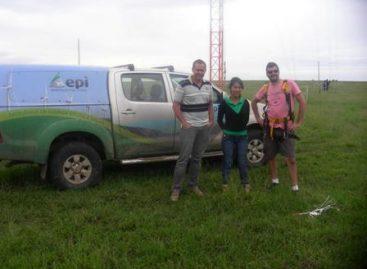Consolida egresada de la UTVCO su futuro profesional en Brasil