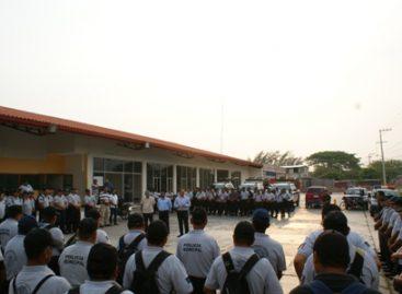 Asume Benigno Villalobos Juan Dirección de Seguridad Pública de Juchitán, Oaxaca
