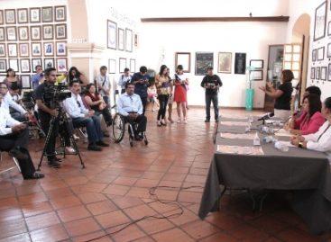 """Segunda """"Expo Cultural, Deportiva y Comercial de Personas con Discapacidad y Adultos Mayores"""""""