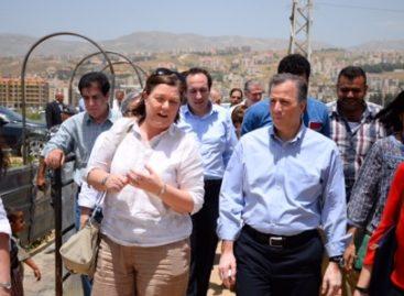 Reitera México apoyo a políticas públicas en favor de personas desplazadas