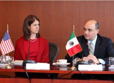 Fortalecen México y Estados Unidos intercambios académicos y de prácticas profesionales