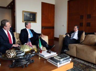 Fortalecen Idaho y México su relación bilateral; exploran nuevas oportunidades de inversión