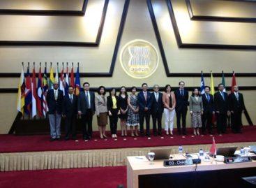Impulsan Alianza del Pacífico y Asociación de Naciones del Sudeste Asiático espacios de diálogo