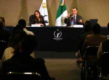 Requiere México definición y tipificación correctas sobre la desaparición forzada
