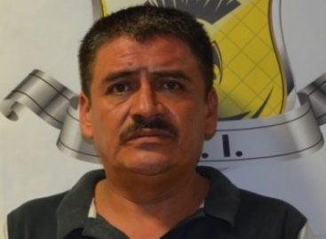 Aprehenden infraganti a par de extorsionadores en Oaxaca; Uno de ellos ex agente investigador