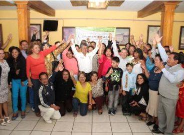 La ciudadanía no permitirá el regreso de Ulises Ruiz, asegura Martínez Neri