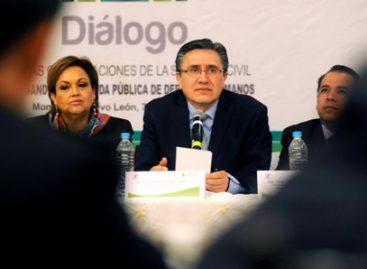 Solicita CNDH medidas cautelares en favor de defensoras de derechos humanos en Sinaloa