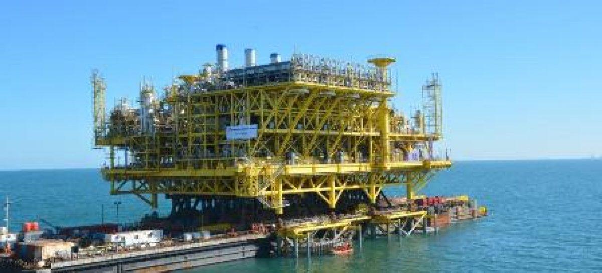 Acuerda Pemex el suministro de petróleo crudo a la empresa coreana Hyundai