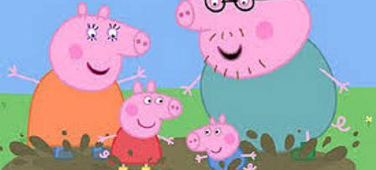 Suspenden funciones de espect culo infantil peppa pig en for Espectaculo peppa pig uruguay