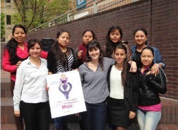 Participan siete estudiantes de la UTVCO en seminario de liderazgo en Portland, EU