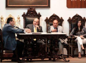 Deber y obligación de todos preservar los espacios públicos de la ciudad de Oaxaca