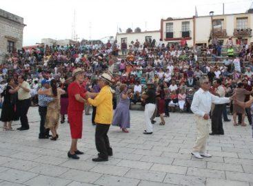 Con magno concierto, concluyen festejos del 483 aniversario de la ciudad de Oaxaca