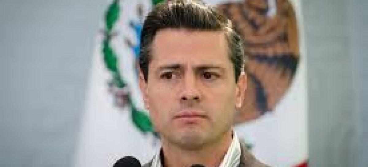 El Factor Peña Nieto