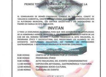 Celebrará San Miguel del Valle, Oaxaca, 565 años de su fundación y 300 años de su primer título territorial