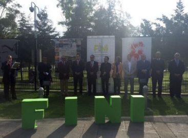 Predominó alegoría de la justicia en los trabajos de cartel del FINI 2015