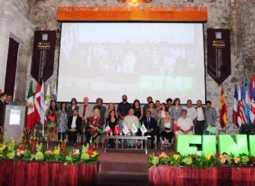 De México, España, Bangladesh, Argentina y Colombia los triunfadores del FINI 2015