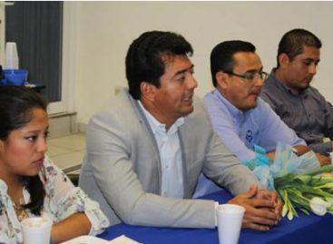Falta de compromiso e intereses de grupo origen de la derrota en el PAN: Mendoza Reyes