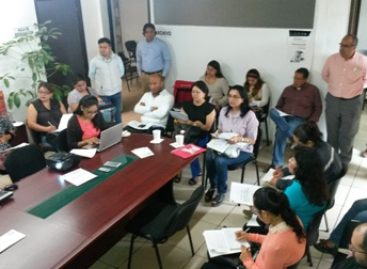 Priorizan atención para niños, niñas y adolescentes en situación de violencia, en Oaxaca