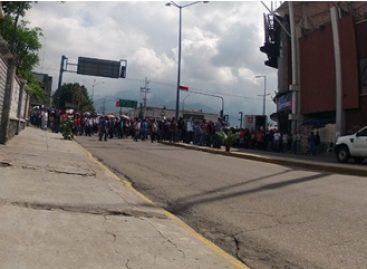 A petición de la Defensoría de Oaxaca, otorga CNDH medidas cautelares por elecciones