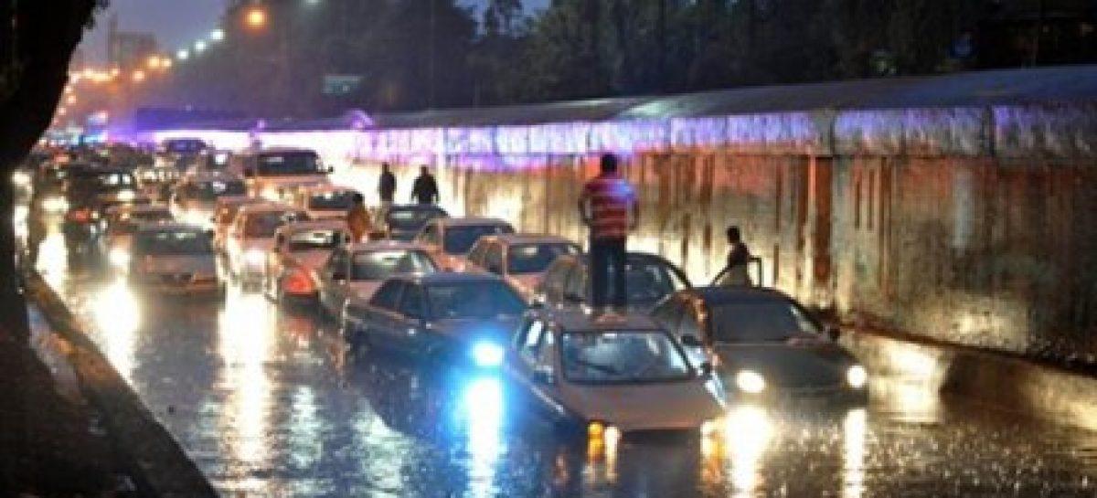 Pide Comisión Permanente a Gobierno del DF reforzar programas para prevenir inundaciones