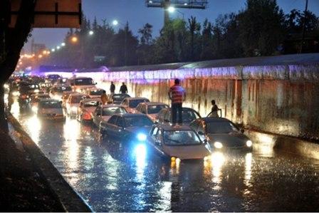 Identificados 42 puntos suscepibles de encharcamientos e inundaciones