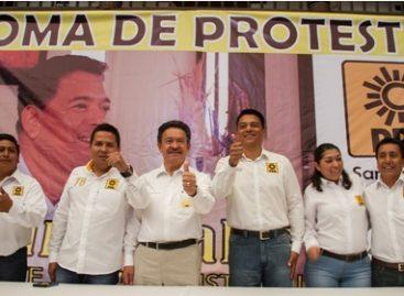 Tiene el INE que intervenir en el proceso electoral en Chiapas: Navarrete Ruíz