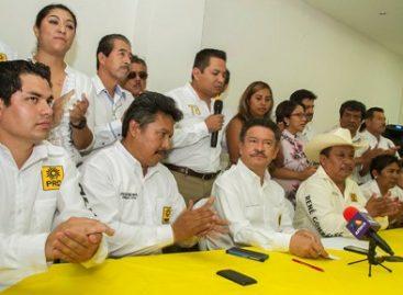 """""""Quieren eliminar la pluralidad y que todo se pinte de un solo color en Chiapas"""": Navarrete Ruiz"""