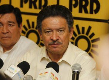 Da a conocer PRD hora y lugar donde votarán líder nacional y candidato al gobierno de Campeche