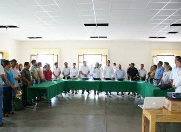 Integran comisiones para reforzar campañas contra el dengue y chikungunya en Juchitán, Oaxaca