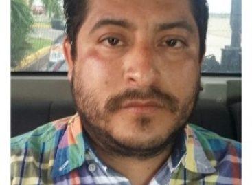 Detiene División de Gendarmería de la Policía Federal a jefe de grupo delictivo en Acapulco