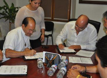 Refrenda Municipio de Oaxaca colaboración con la Comisión de la Verdad