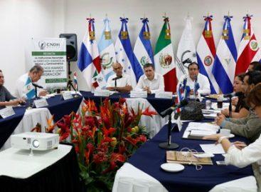Acuerdan ombudsman de México y CA desarrollar protocolos regionales para atención humanitaria a migrantes