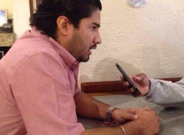 Interpone candidata priista denuncia por presuntos delitos electorales del PAN