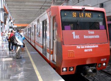 Pide PRI informe sobre recursos para mejorar servicio del Metro