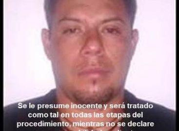 Detiene Policía Federal en Guerrero a dos presuntos responsables de secuestro
