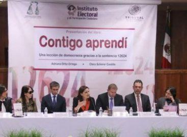 Aún es necesario fortalecer participación de las mujeres en democracia: especialistas