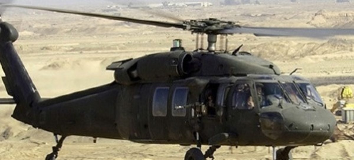 Posicionamiento de México sobre decisión de Estados Unidos de desplegar helicópteros black hawk en la frontera