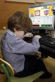 La dificultad es que no siempre resulta sencillo darse cuenta que el niño tiene problemas de visión
