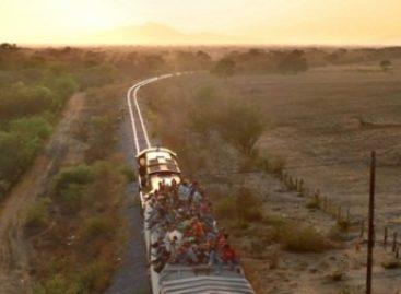 Investiga la CNDH agresiones a migrantes en Las Choapas, Veracruz