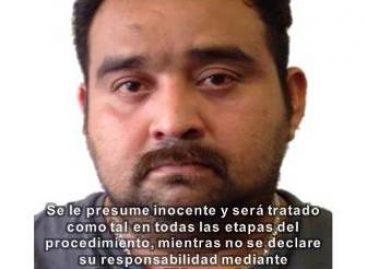 Libera Policía Federal a víctima de secuestro en Veracruz; Detienen a tres de sus presuntos plagiarios