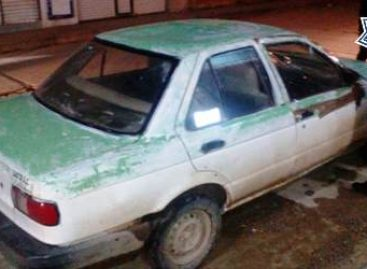 Aseguran a dos menores de edad por conducir vehículos con reporte de robo en Oaxaca