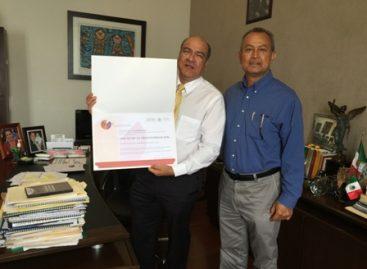 Reconoce INAFED a Municipio de Oaxaca de Juárez por cumplir con Agenda para el Desarrollo