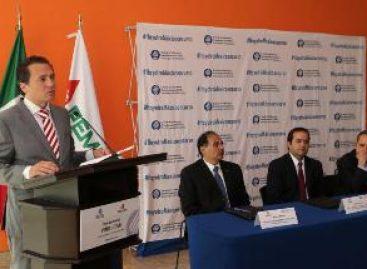 Alianza Pemex-Tecnológico de Monterrey para proyectos de investigación, consultoría y educación