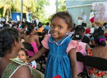 Analizarán expertos nacionales y extranjeros la situación de los derechos humanos de los afromexicanos