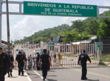 Solicitan a Migración informe sobre programa Frontera Sur, ante denuncias de agresiones