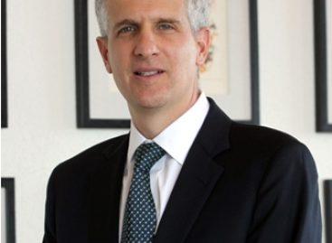 Carlos Pérez Verdía fue designado como nuevo subsecretario para América del Norte