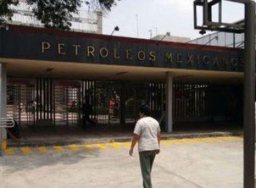 Se reducen en casi ocho por ciento los días de incapacidad de trabajadores en Pemex