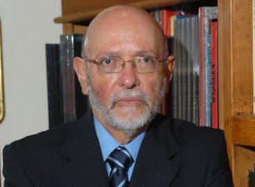 "Premio ""Juan Crisóstomo Doria"" de la FUL 2015 a Eduardo Matos Moctezuma"