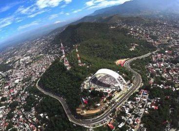 Impacto ambiental del centro de convenciones en el Cerro del Fortín
